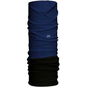 HAD Solid Pañuelo de tubo polar, azul/negro
